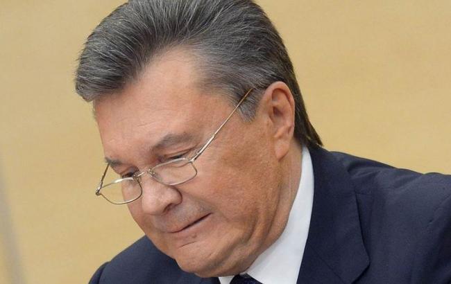 Фото: Віктор Янукович (Фокус)