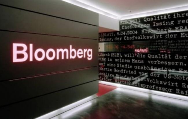 Фото: Bloomberg проанализировал мировые цены на нефть