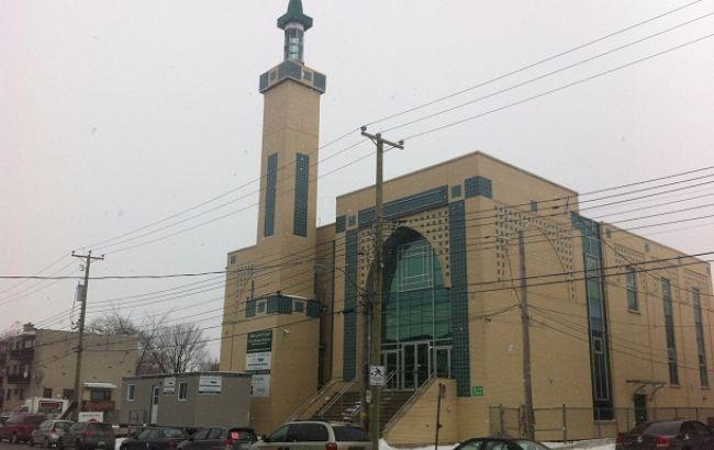 У Канаді бойовики розстріляли людей у мечеті