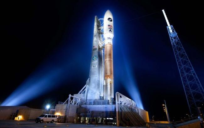 Фото: запуск ракети Atlas V перенесли на 21 березня