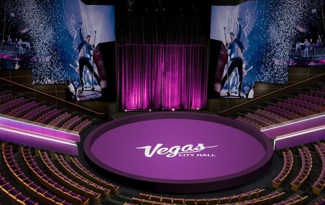 Фото: Вегас Сити Холл
