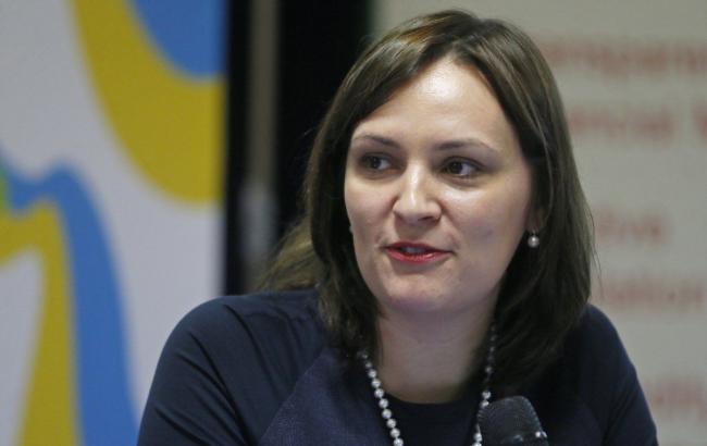"""Ковалів іде у відставку з поста глави спостережної ради """"Нафтогазу"""""""