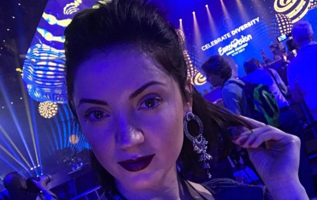 Фото: Оля Цибулськая (instagram.com/cybulskaya)