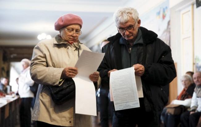 Результаты выборов 2015 в Харькове: итоги голосования