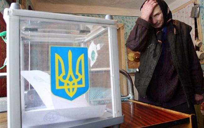 Результаты выборов мэра Днепропетровска 2015: итоги голосования