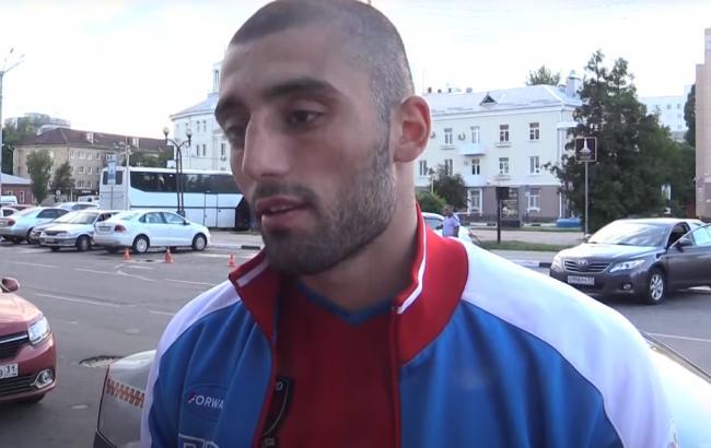 Российский боксер рассказал, как его выгоняли из Украины