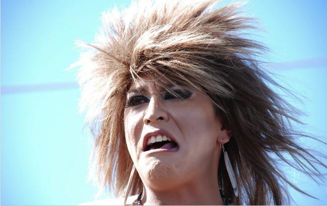 Фото: жінка привернула увагу неадекватним п'яним криком (pixabay.com)