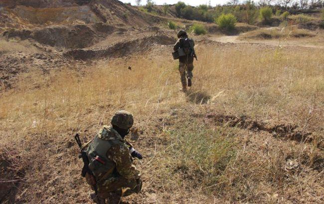 Штаб АТО: За прошлые сутки наДонбассе пострадали четверо украинских бойцов