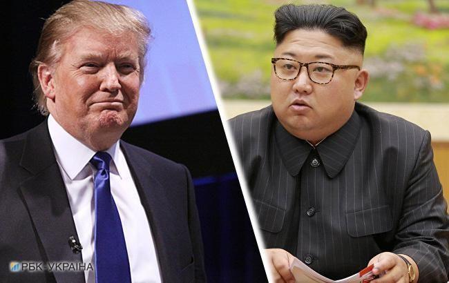 Делегация США прибыла в Северную Корею для подготовки визита Трампа, - The Washington Post