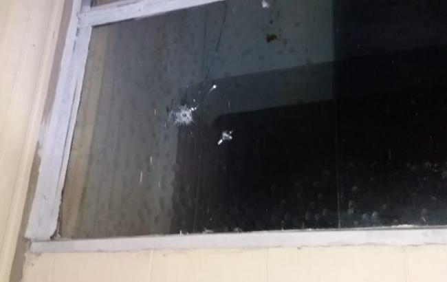 Полиция Харькова задержала подозреваемого в причастности к ночному взрыву
