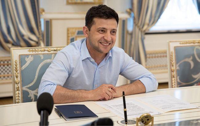У Зеленського відповіли на заяву про тиск на Раду суддів