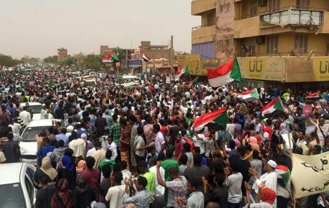 У Судані під час сутичок із військовими загинули 11 людей