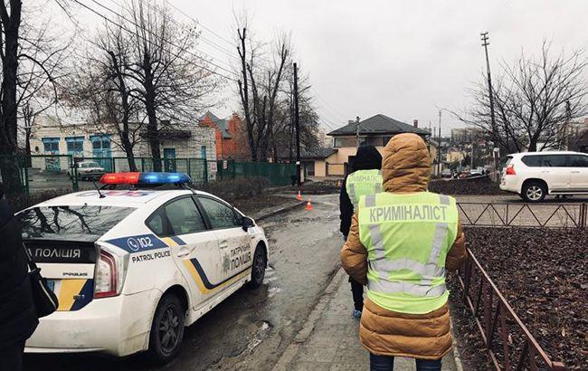 """В Харькове полиция ввела операцию """"Сирена"""" из-за взрыва и выстрелов"""