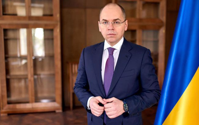 У МОЗ змінили рішення щодо послаблення карантину в Києві