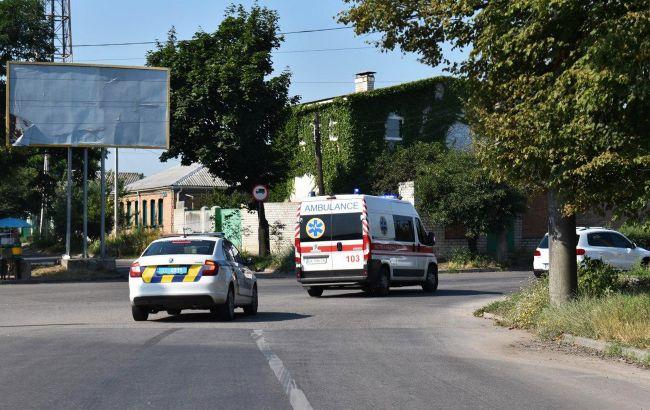 ЧП под Тернополем: при пожаре погибла 2-летняя девочка, пока взрослые смотрели телевизор