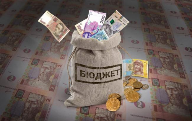 Зведений бюджет України виконано з профіцитом у 31,2 млрд гривень