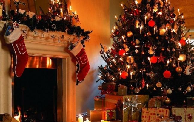 Фото: Різдво (skyeng.ru)