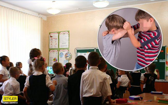 """Можете відпиляти йому ногу! Учителька влаштувала """"день канібала"""" для першокласників"""