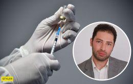 Інфекціоніст розповів, як працює Astrazeneca, кого не можна вакцинувати і кому щеплення - обов'язкове