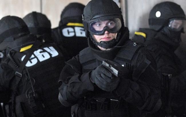 СБУ в Дніпропетровській області затримала інформатора ДНР