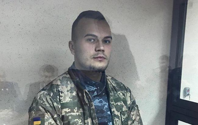 """Командир буксира """"Яны Капу"""" Мельничук отказался давать показания в РФ"""
