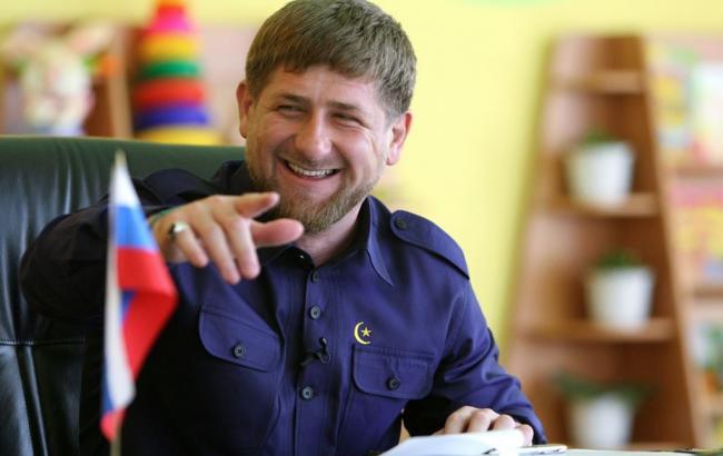 Кадиров готовий дати свідчення щодо вбивства Нємцова