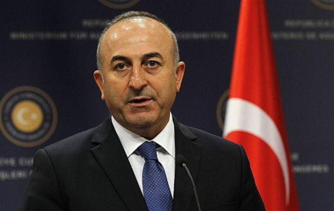Фото: турецький прем'єр-міністр прокоментував звільнення Манбіджа