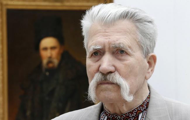 В Киеве предложилипереименовать две улицы в честь Левка Лукьяненко