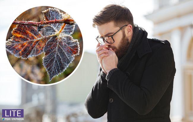 Почти без снега и весна придет поздно: синоптик дал прогноз погоды до конца зимы
