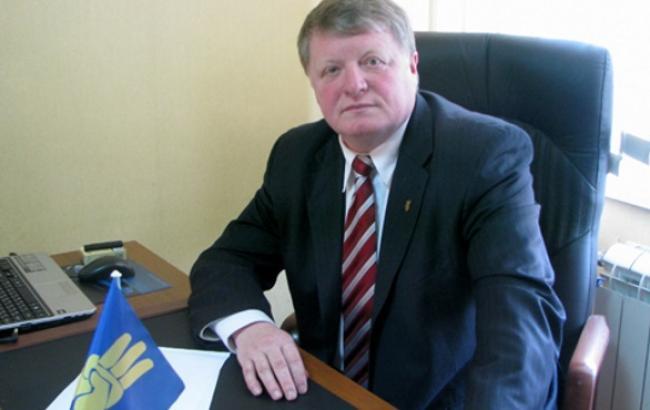 Председатель Гослесагентства Украины подал в отставку