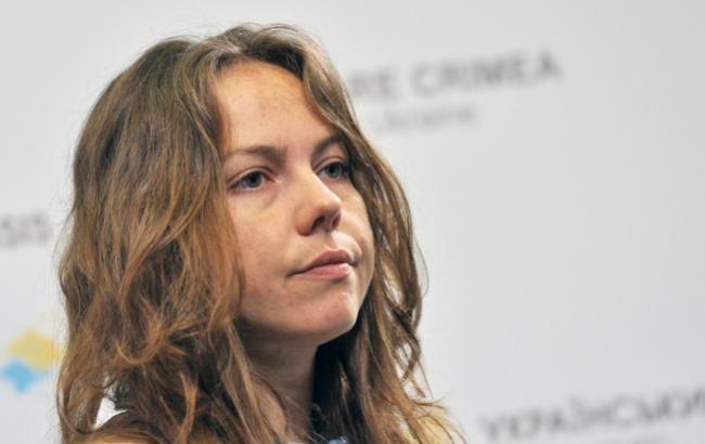 Фото: Вера Савченко (politeka.net)