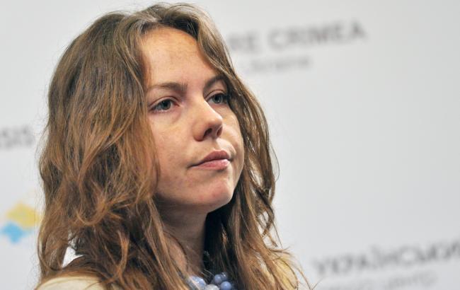 У РФ скасували постанову про розшук Віри Савченко