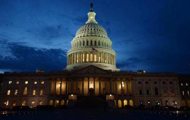 Одобренный Конгрессом США законопроект предусматривает выделение Украине вооружения на 350 млн долл., - МИД