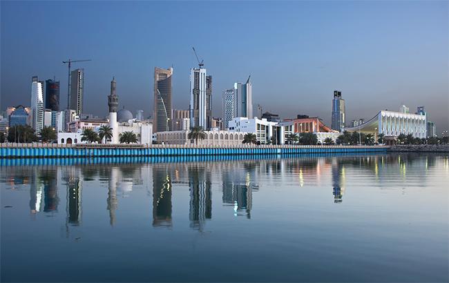 Україна домовилась про спрощення візового режиму з Кувейтом