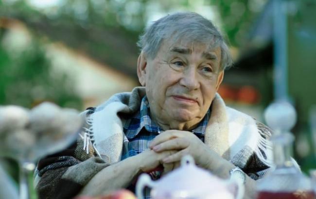 Помер актор Михайло Свєтін