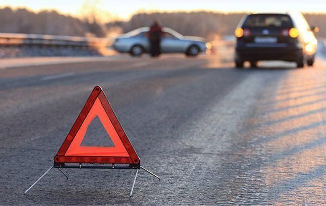 В результаті ДТП на трасі Кі-Чоп постраждали 6 людей