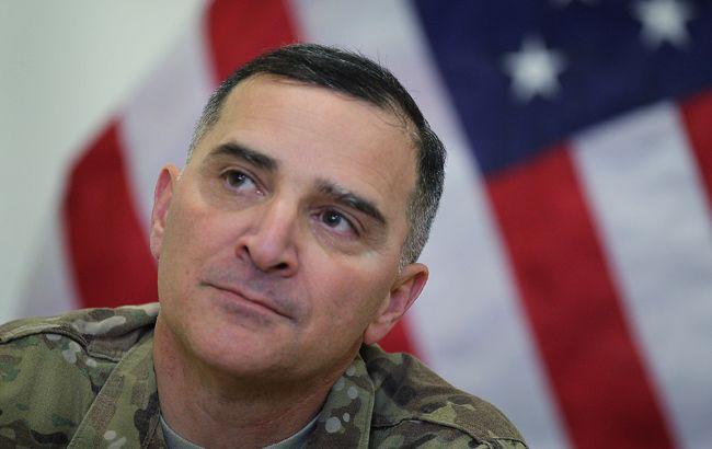 Головком НАТО в Європі заявив про розширення військової присутності США в Чорному морі