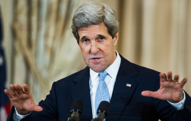Керри: при нарушении перемирия в Сирии в стране могут появиться иностранные войска