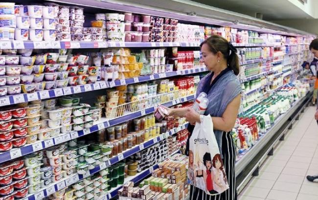 Україна за 9 місяців 2014 р. збільшила експорт молочної продукції на 15,5 тис. тонн
