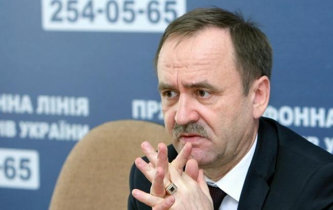 """В'ячеслав Негода: """"Якщо ми виберемо місцеві ради на старій основі, то законсервуємо їх на 5 років"""""""