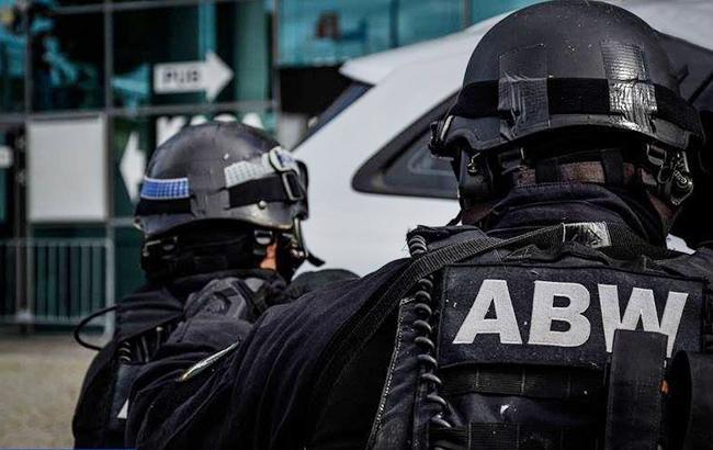 У Польші затримали підозрюваного у шпигунстві на користь РФ чоловіка