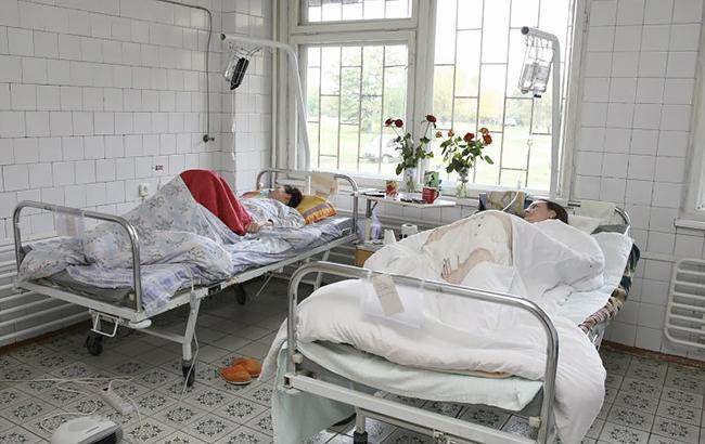 Масове отруєння у Харкові: поліція відкрила кримінальне провадження