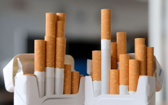 Фото: British American Tobacco поглотит Reynolds American