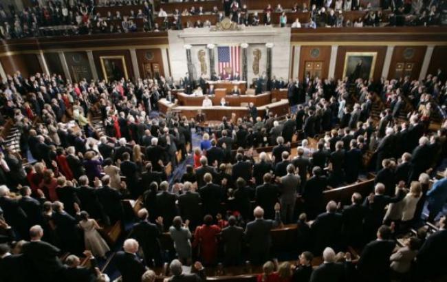 В Конгресс США подали законопроект о предоставлении Украине прямой военной помощи