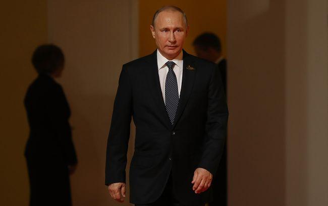 """Путін заявив про роль України у справі """"Північного потоку-2"""""""