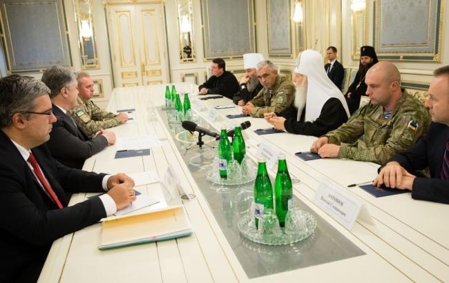 МИД Украины потребовал от РФ закончить религиозные гонения вКрыму
