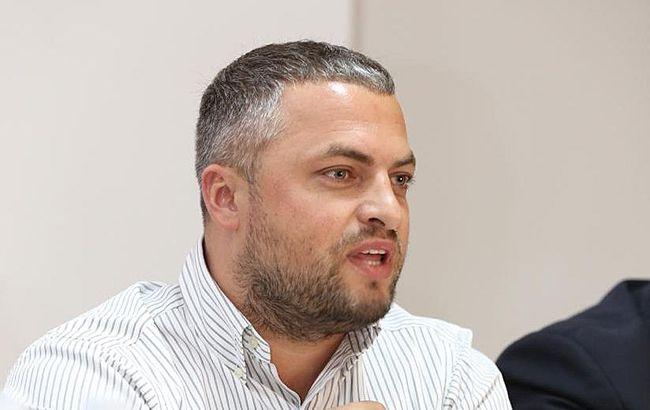Появился подозреваемый в избиении нардепа Богданца