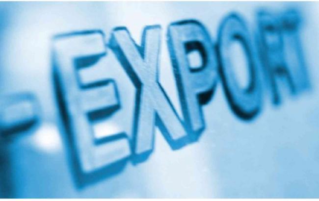 Украина экспортировала 5,5 млн т зерна в I квартале 2012-2013 МГ