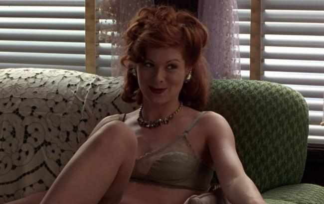 Голлівудську актрису обманом змусили знятися голою