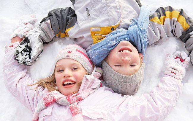 Когда начнутся зимние каникулы в школах Украины: точный график